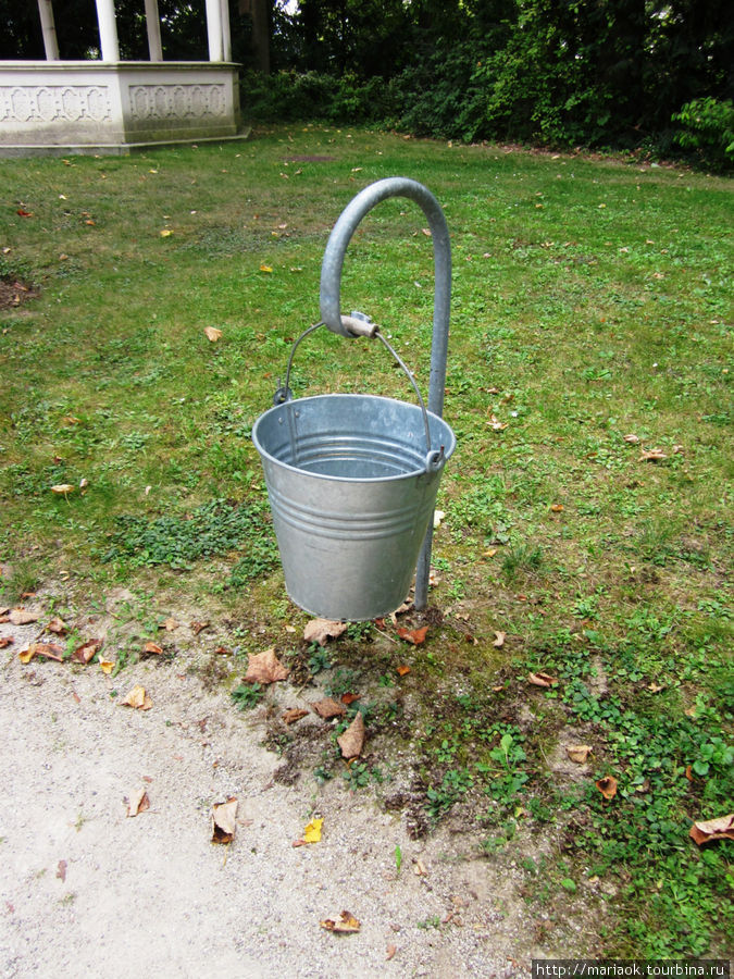 урны для мусора своими руками точит, воду