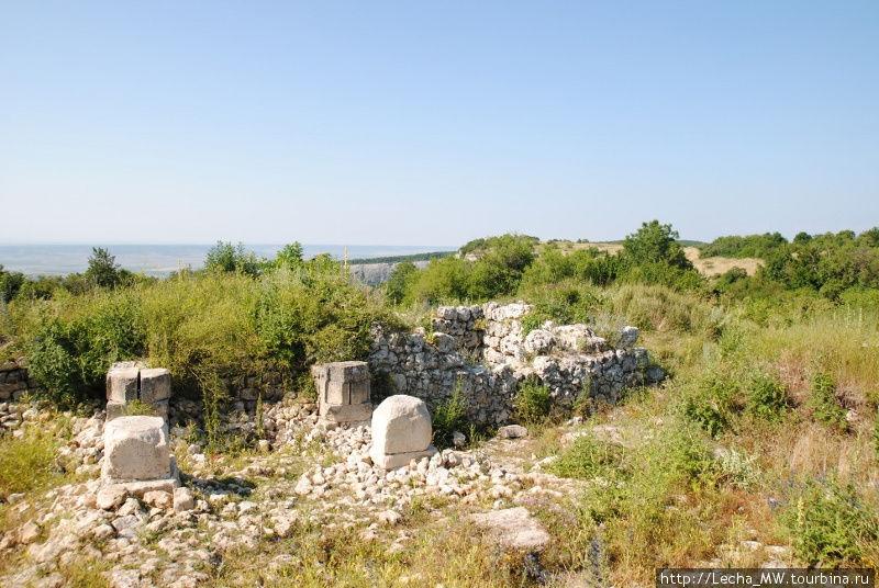 Дворец князя Алексея