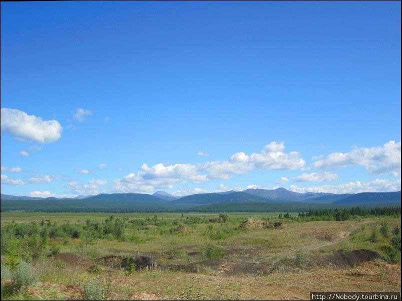 По запросу чистое небо природа
