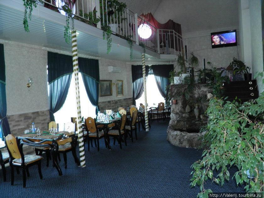 Ресторан семь ветров