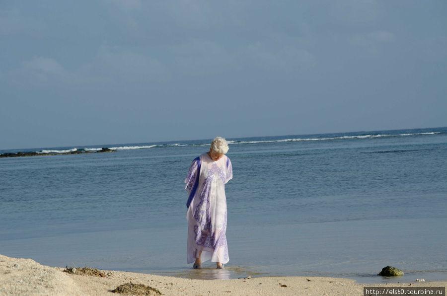 Несколько пляжных сюжетов