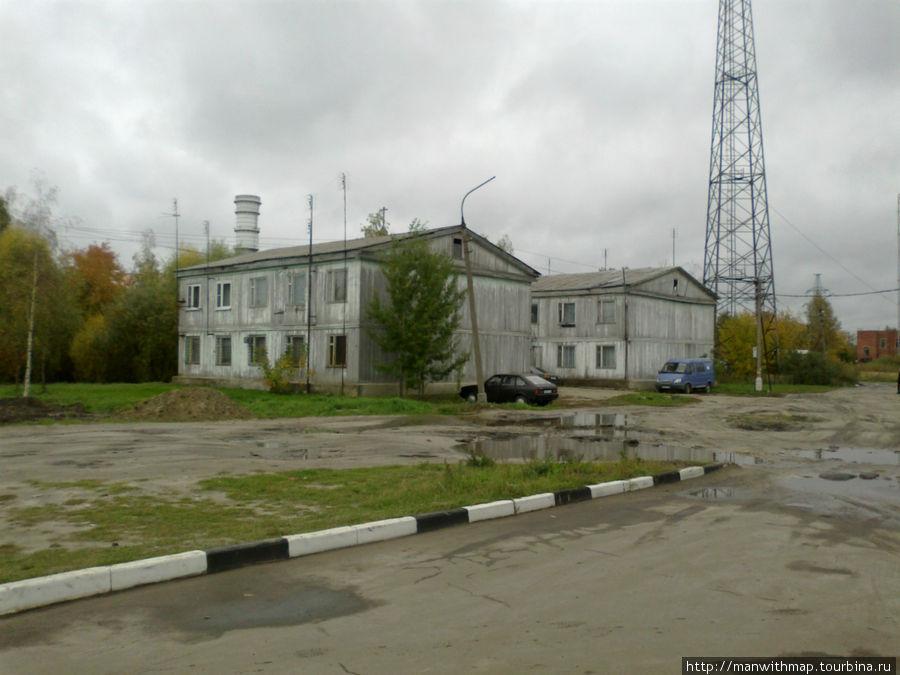 Мой Электрогорск - умная планировка и минимум зелени Электрогорск, Россия
