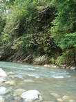 Река Аацы.