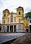 Собор Девы Марии — Мегали Пенагия, дата постройки конец 19 века.