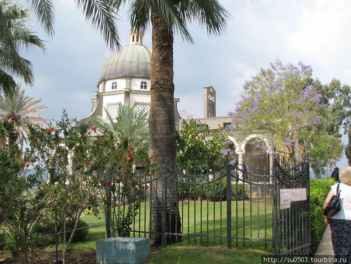 Церковь Заповедей Блаженс