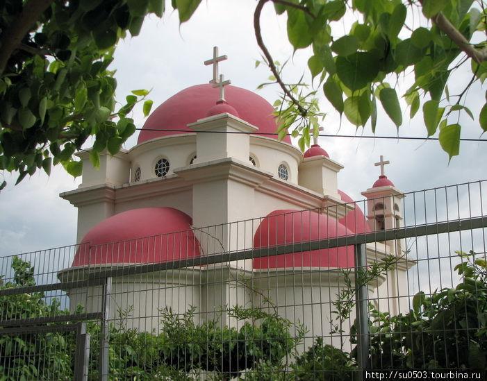 Церковь Двенадцати Апосто