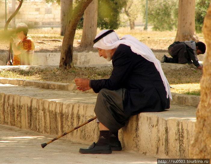 Иерусалим – для многих на