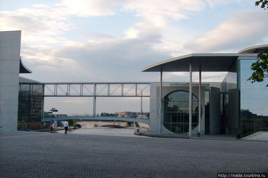 Правительственные здания
