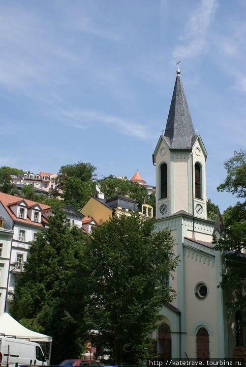 Евангелическая церковь