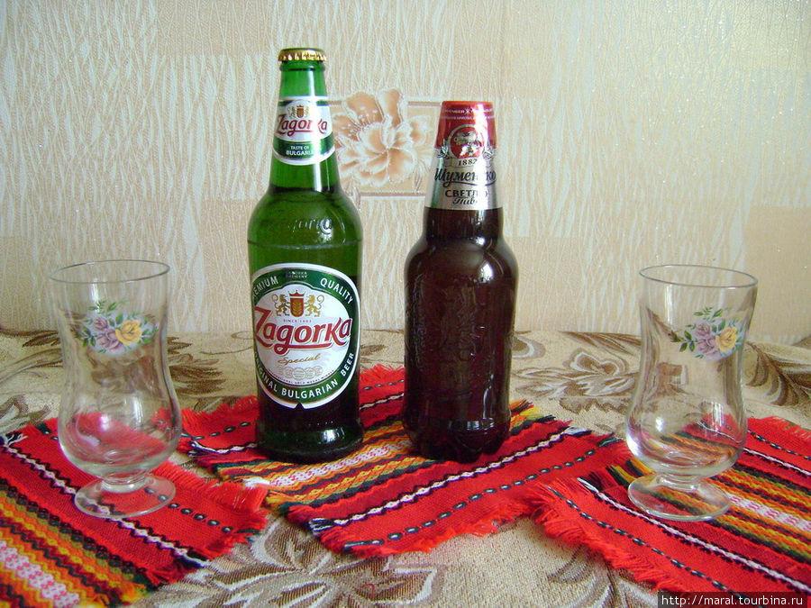Окажетесь на Золотых Песках – попробуйте пиво