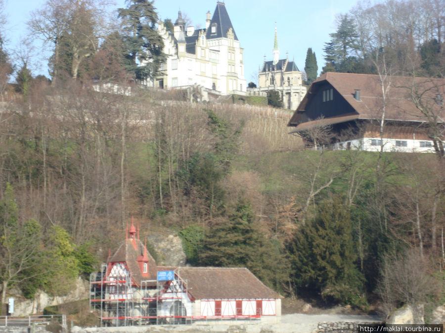 Резиденция Габсбургов.