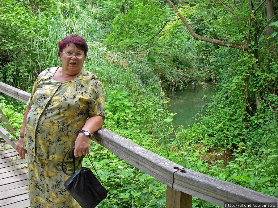 Водопады реки Крка. Пройдемся по верховьям Национальный парк Крка, Хорватия