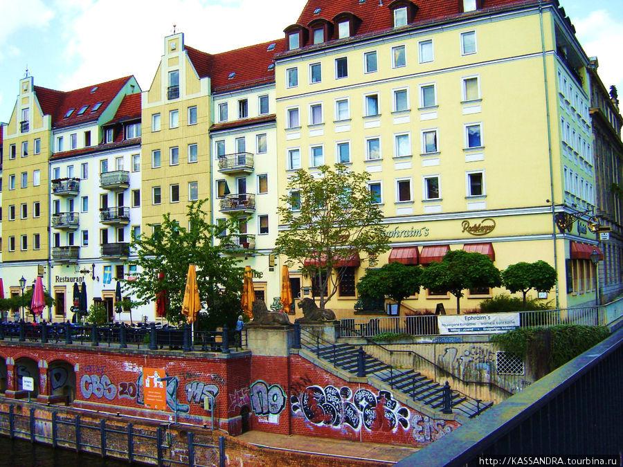 alter zollpackhof berlin