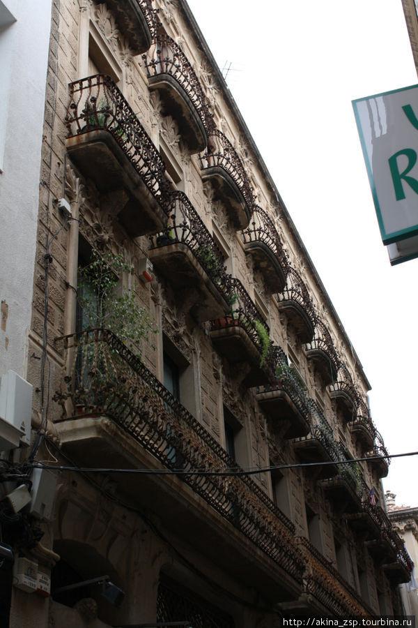 Реус испания квартиры
