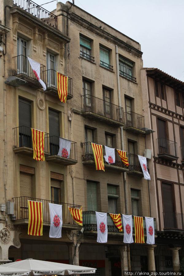 Продается апартаменты в Испании, Реус, 5 комнат