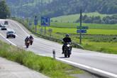 Попасть в Спишский Град теперь несложно по скоростной магистрали, идущей из Кошице через Прешов.