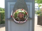 Вот такая не страшная акула