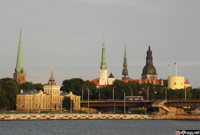 Еще Старый город