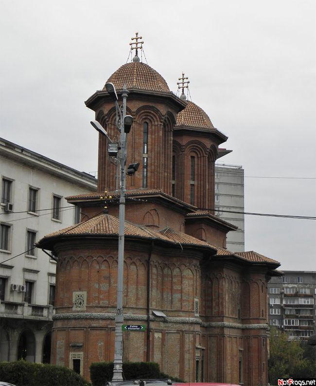 Церковь середины 18-го века