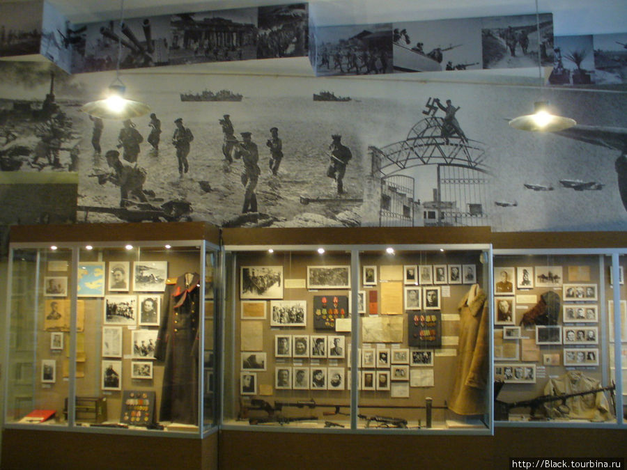«Крым в Великой Отечественной войне»