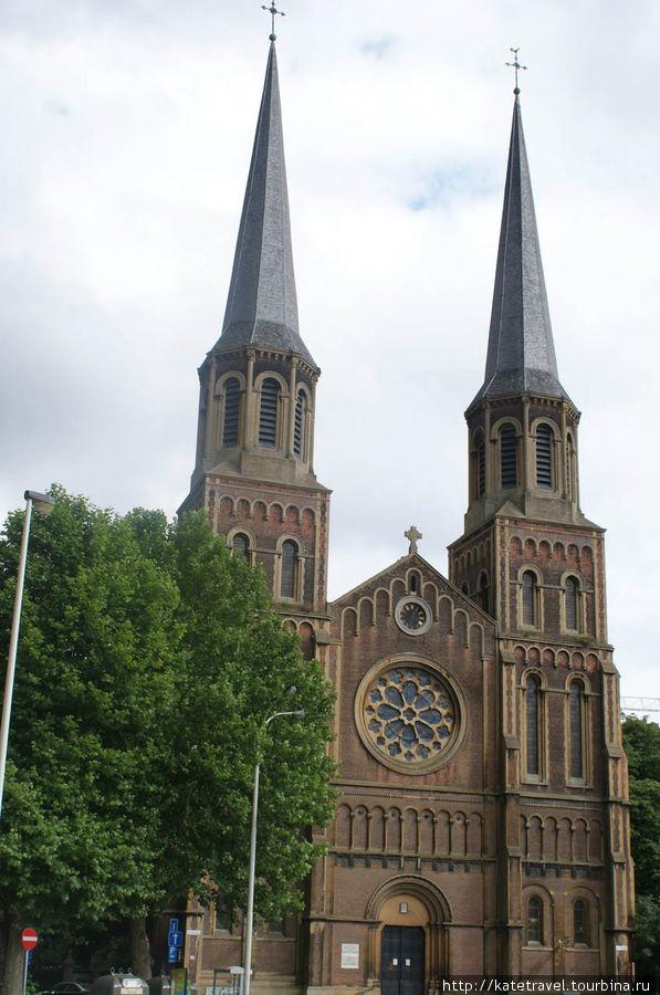Русская Православная церк