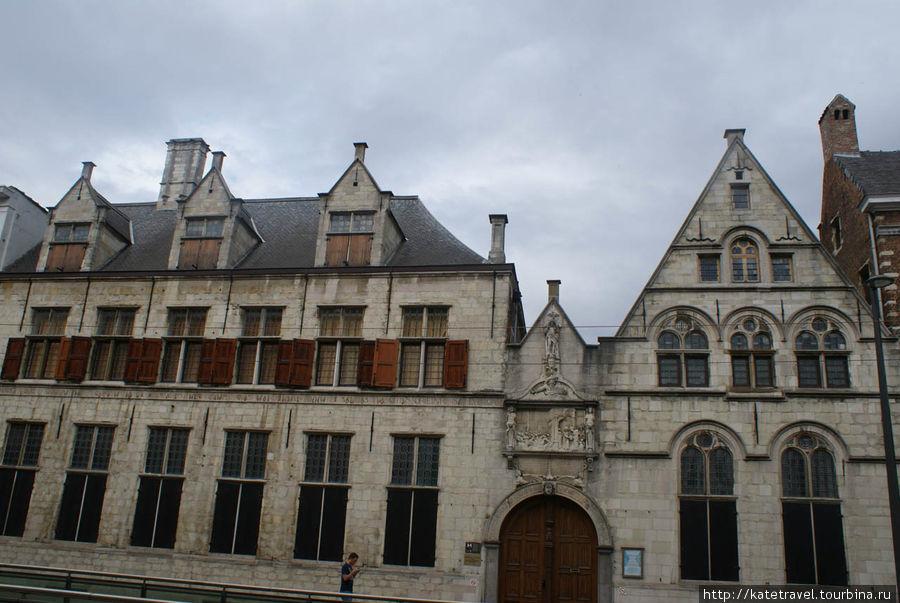 Музей Майера ван ден Берг