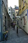 Переулок Kirwan's Lane