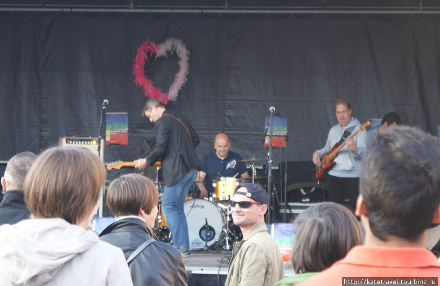 Фестиваль RAINBOW PRIDE