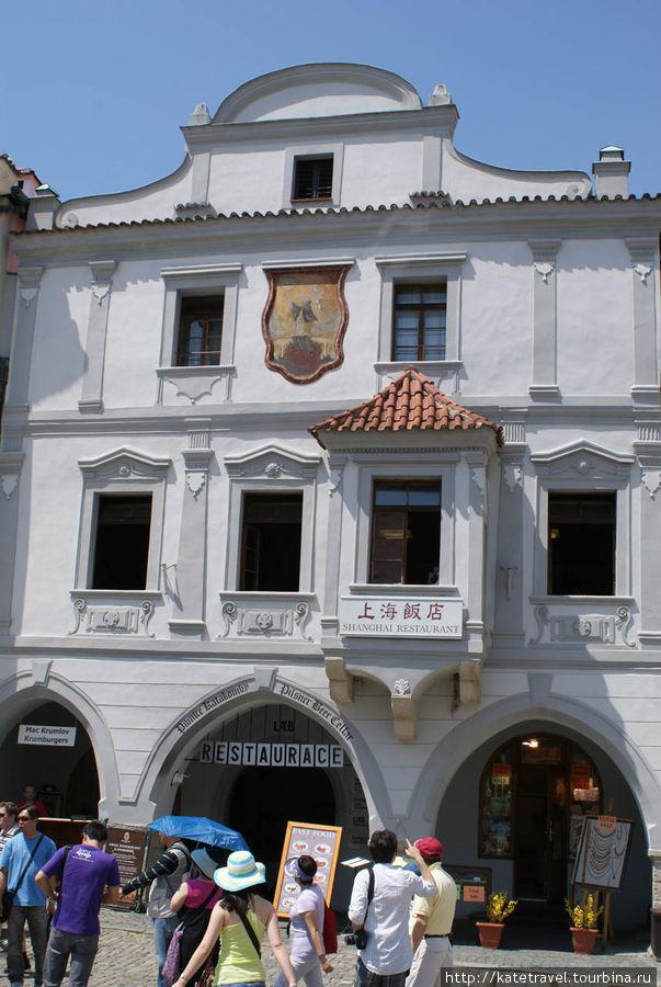 Площадь Согласия, дом №14