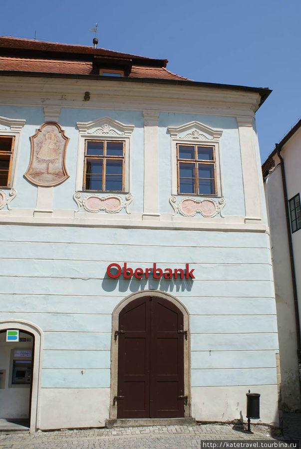 Улица Панска, дом №22