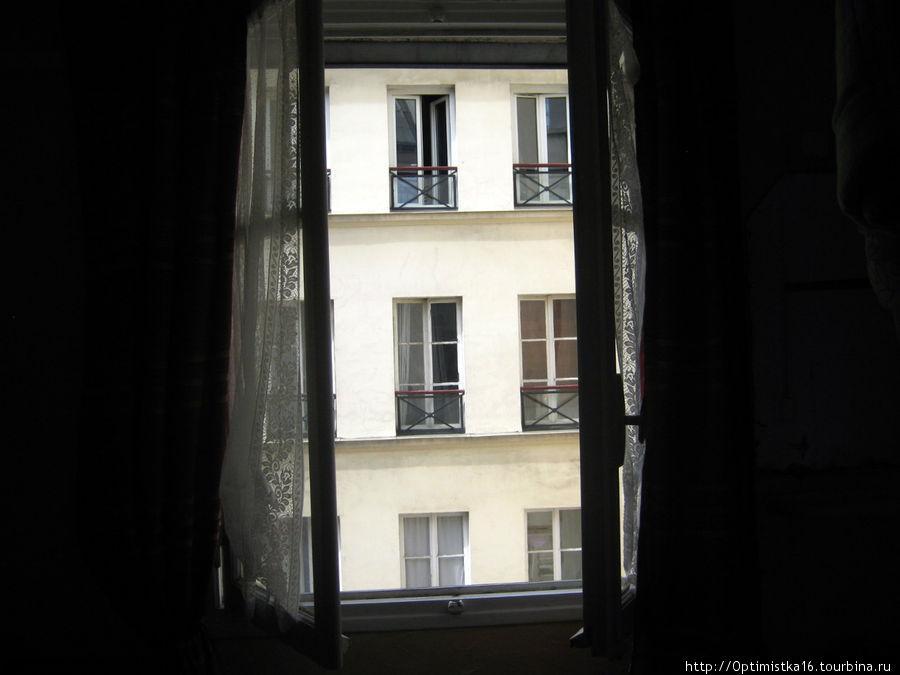 Наше окно