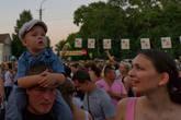 С корабля на бал. Ежегодно в самый разгар лета в Козьмодемьянске проводится межрегиональный фестиваль сатиры и юмора «Бендериада» или день дурака.