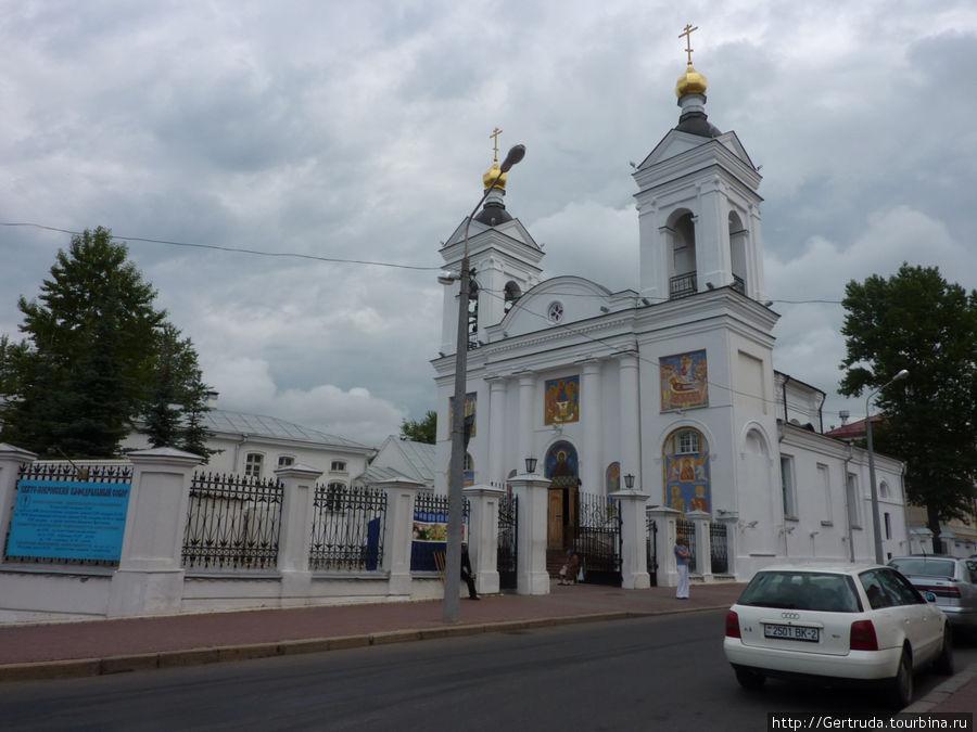 Свято-Покровский кафедрал