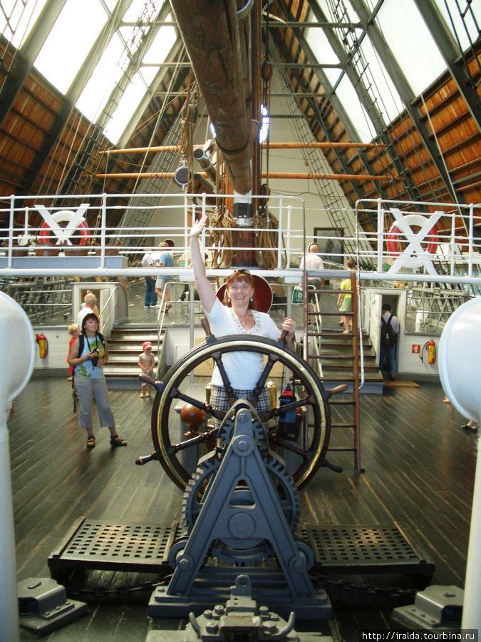 Музей судна «Фрам»