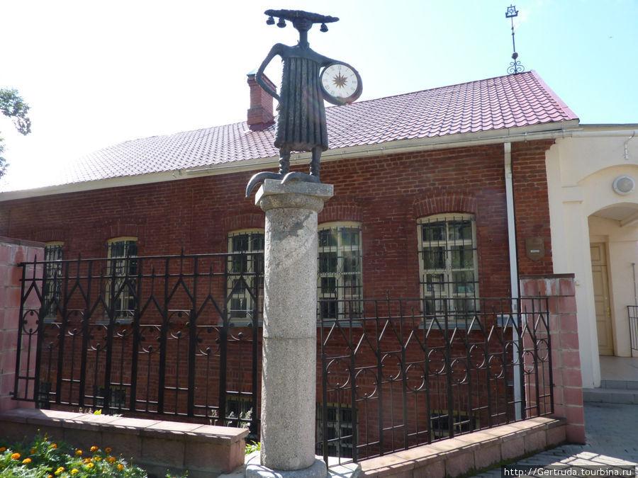 Детский музей на Нижне-Покровской улице