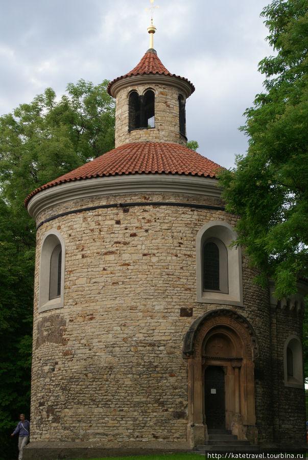 Ротонда Святого Мартина