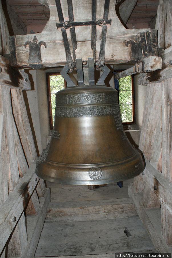 Святоекатерининский колокол