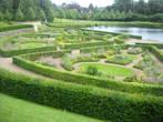 Панорама садов