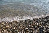 Прозрачная морская водичка...