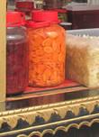 Просто морковка с причала Эмененю, от которой нельзы отвести глаз.
