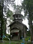 Афанасьевская церковь (Посад)