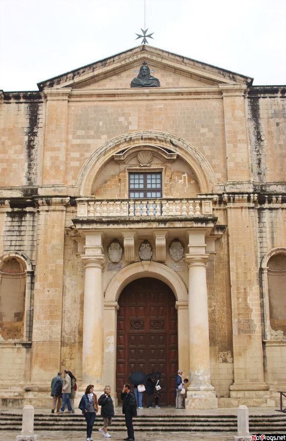 Кафедральный собор Сент Джон