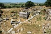 Западное святилище, Троя-8 (500 лет д.н.э.).