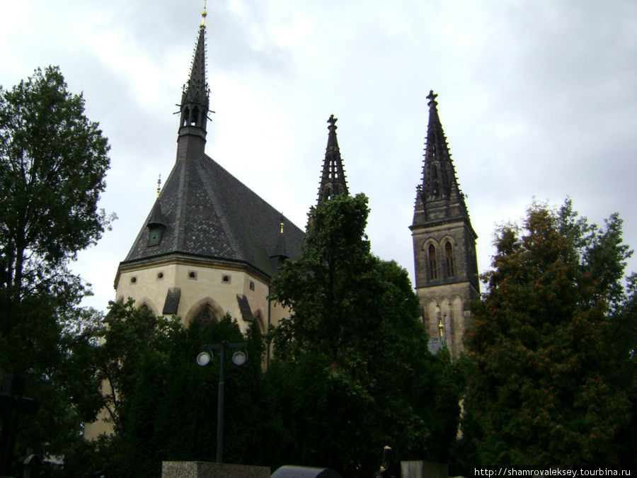 Базилика св. Петра и Павла