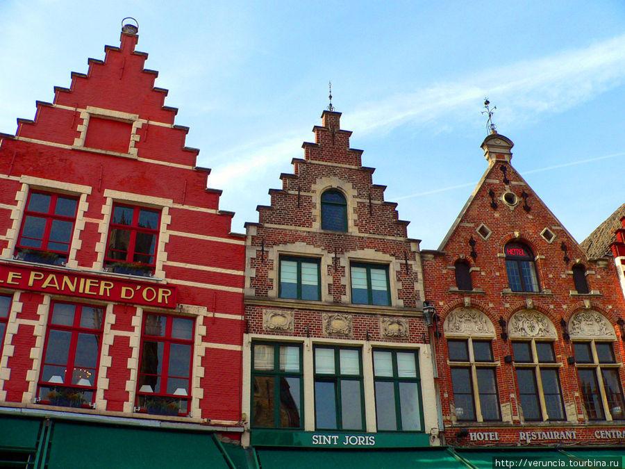 Фото дома в бельгии 93