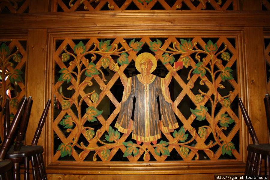 Монашек — герб Мюнхена