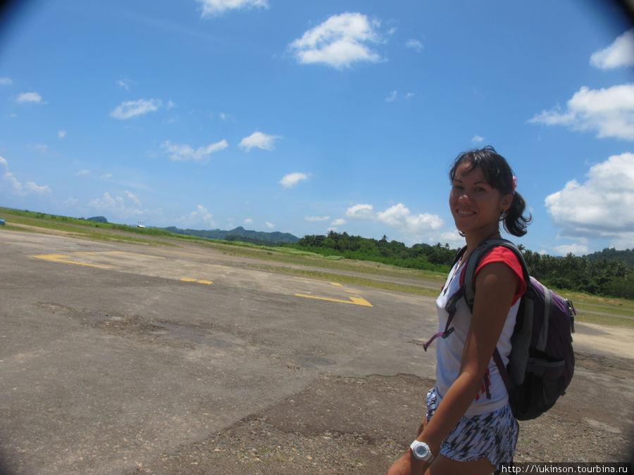 Эль-Нидо Эль-Нидо, остров Палаван, Филиппины