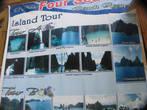 Рядом с Эль-Нидо много мелких островов с пляжами, скалами, гротами и лагунами. Это варианты туров по островам, которые предлагают во всех турагентствах.