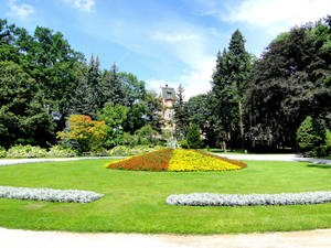 Йирасковы сады