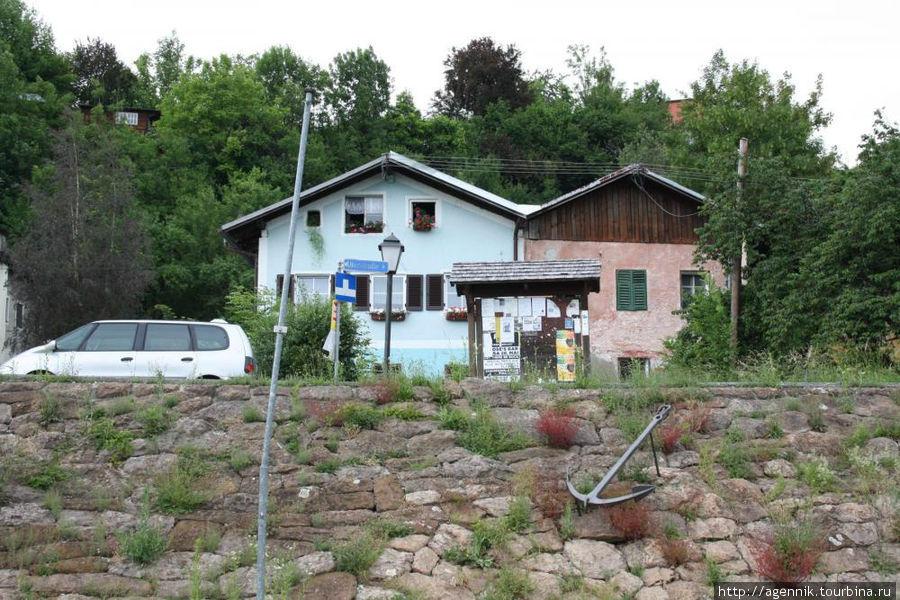 Дома в Обернсдорф